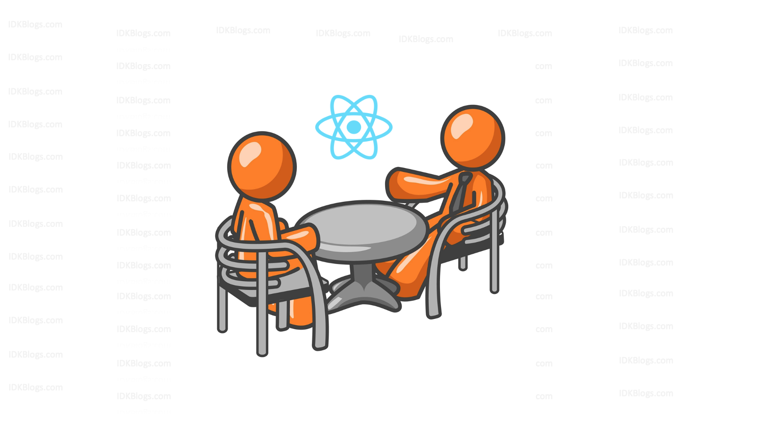 Top most React interview questions - Advance Level